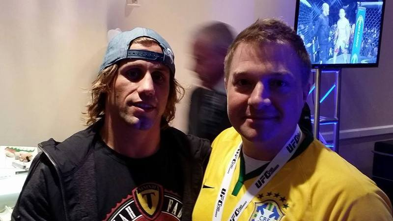 QuintEvents-UFC-VIP-Experience-UFC-168-Hospitality-Celebrity-Meet-and-Greet-Urijah-Faber