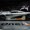 2015 koenigsegg one1 side