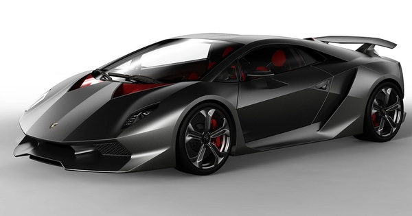 2011 Lamborghini Sesto Elemento Vs 2015 Lamborghini Veneno Roadster