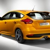 2015 ford focusst rear
