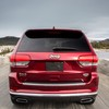 2015 jeep grandcherokee rear