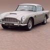 1963 astonmartin db5