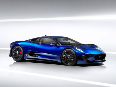 2016 jaguar cx75 glam