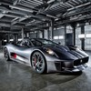 2016 jaguar cx75 frn