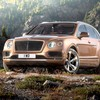 2017 bentley bentayga glam