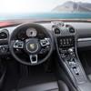 2017 porsche 718boxster int