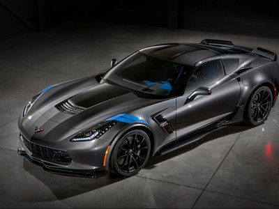 2017 chevrolet corvettegrandsport glam