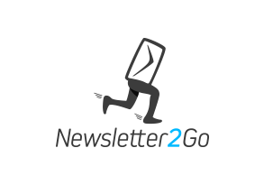 Newsletter2go logo medium