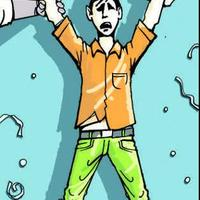 Iit-b-buries-birthday-bumps-in-the-dumps