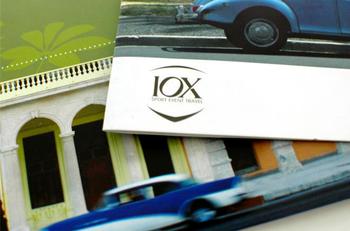 IOX brochure