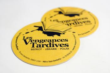 Les Vengeances Tardives
