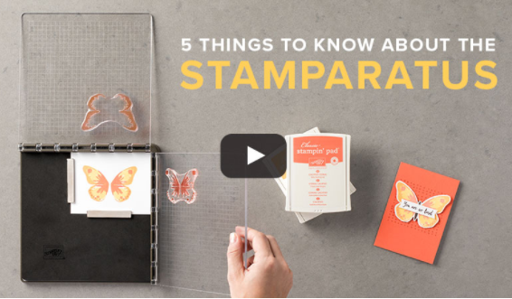 Stamparatus five things to know