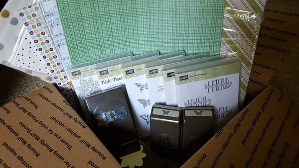 Retired product Grab Bags