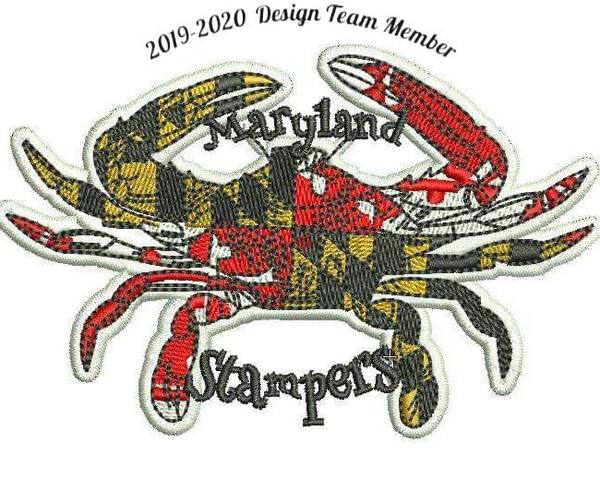 MarylandStampersDesignTeam