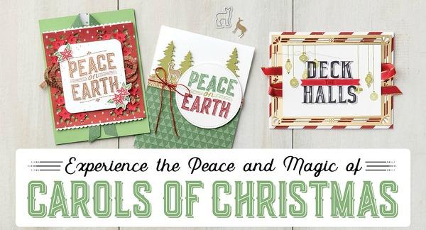 Christmas in July STARTER KIT Promotion