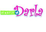 Stampin darla logo for tams