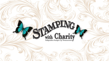 Logo charity youtube b