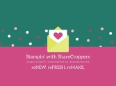 Stampin' with sharecroppers