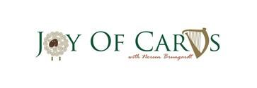 Joy of cards logo