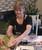 Karen stamping