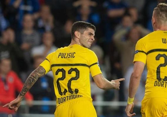 Pulisic_celebrates_ucl_goal_vs_brugge_2018_-_thissen