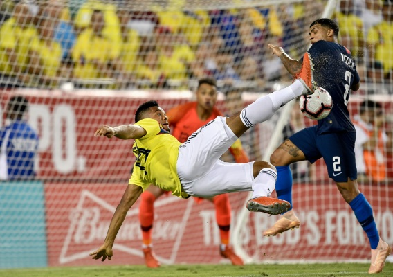 Usmnt_-_colombia_-_asn_top_-_isi_top_-_colombia_goal_-_oct_11_2018_-_roy_miller