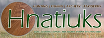 View fly fishing shop Hnatiuk's Hunting & Fishing