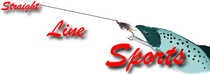 View fly fishing shop Straight Line Sports