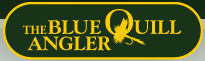 View fly fishing shop Blue Quill Anglers