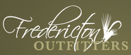 View fly fishing shop Fredericton Outfitters