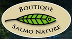 View fly fishing shop Le Boutique Salmo Nature