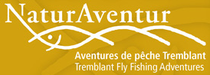View fly fishing store  Natur Aventur