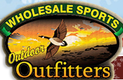 View fly fishing shop Wholesale Sports Ltd.