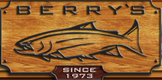 View fly fishing store  Berry's Bait & Tackle