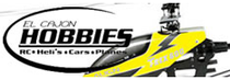 Visit hobby shop El Cajon Hobbies