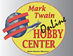 Visit hobby shop Mark Twain Hobby Center