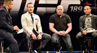 UFC-189-Fighters-Traveling-The-WorldUFC-VIP-Experience