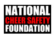 National Cheer Safety Foundation (NCSF)
