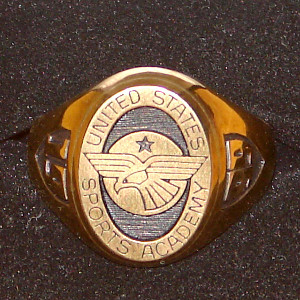 Academy Class Ring