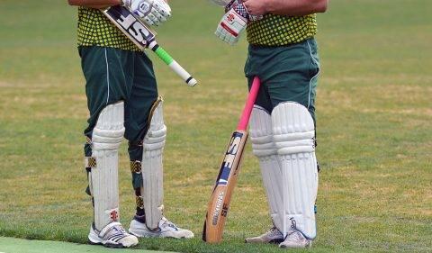 Cricket Bat Brands Around The World