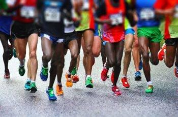 World Famous Marathons
