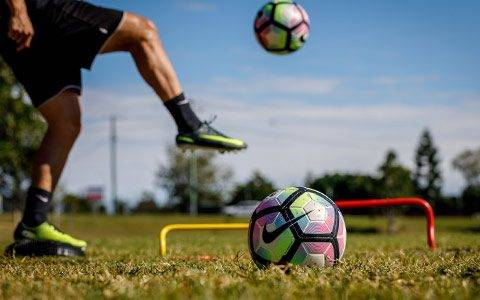 Elite Football Clinics