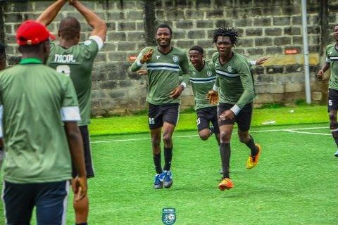 Football Trials Open