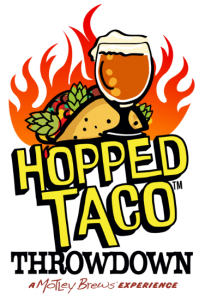 Hopped Taco Throwdown
