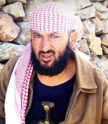 Hamid al Rademi (Twitter)