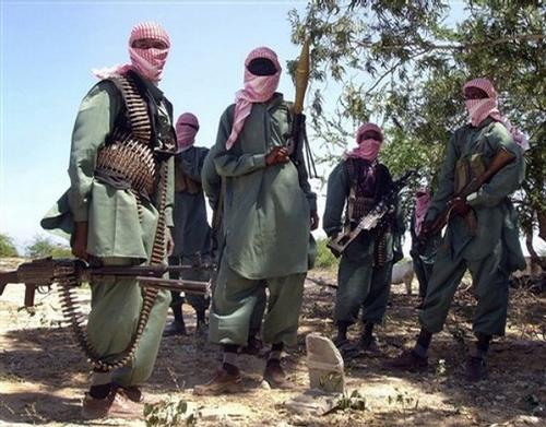Al Shabaab militia- Flickr/Cronica