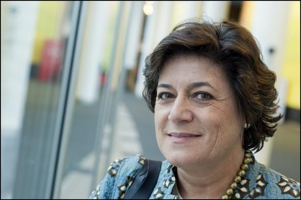 Ana Gomes - Flickr/European Parliament