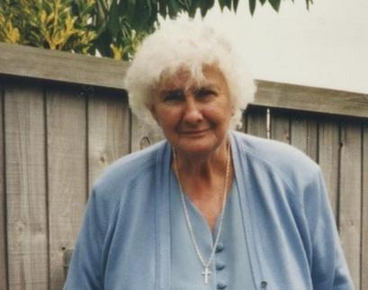 Barbara Cooke