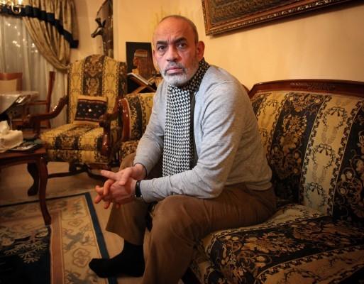 Mohamed Sakr family
