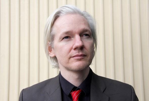 Julian Assange-espenmoe/flickr